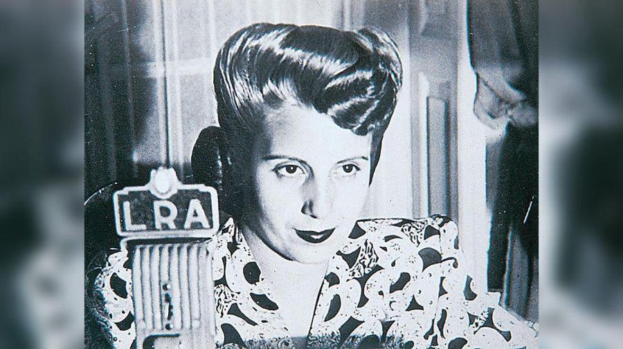 Eva Perón 20191101