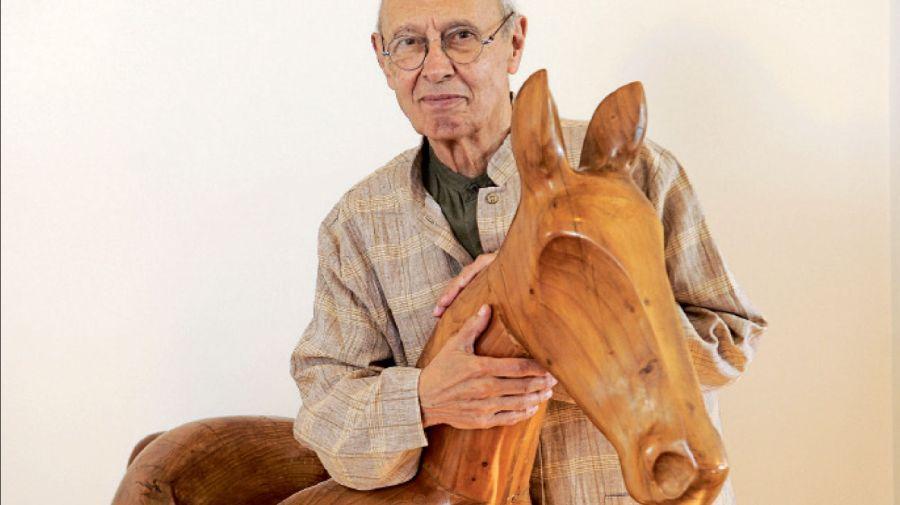 Oscar Araiz