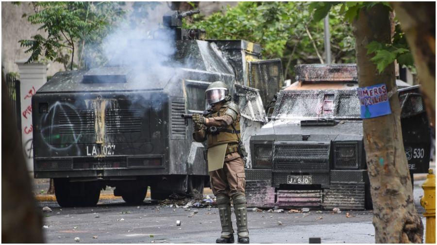 chile protestas 04112019