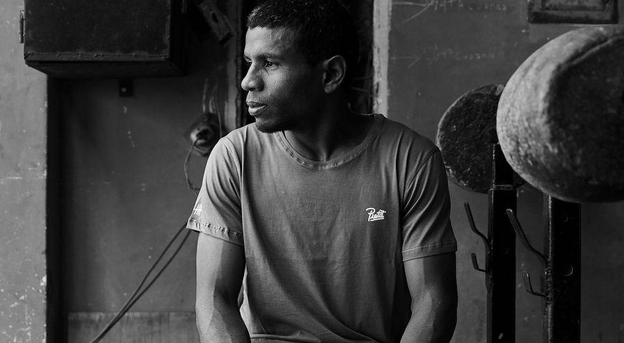 Pietá: la marca de indumentaria que se realiza en cárceles peruanas