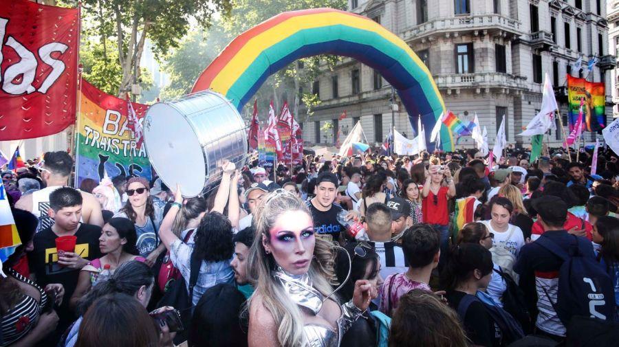 marcha orgullo gay 05112019