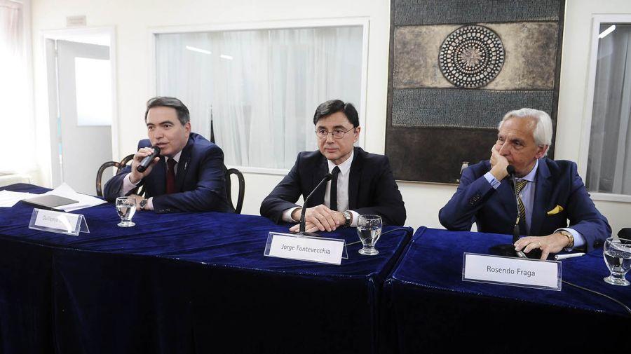 20191107-Fontevecchia Seminario Anual CARI