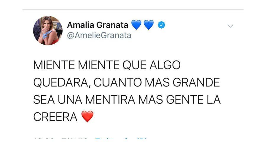 amalia granata 1107
