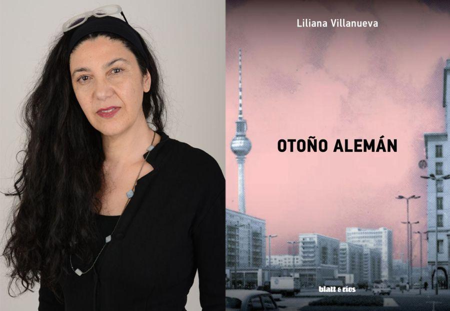 Liliana Villanueva Otoño Aleman