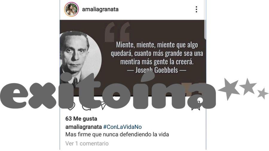 Post Amalia Granata 20191107