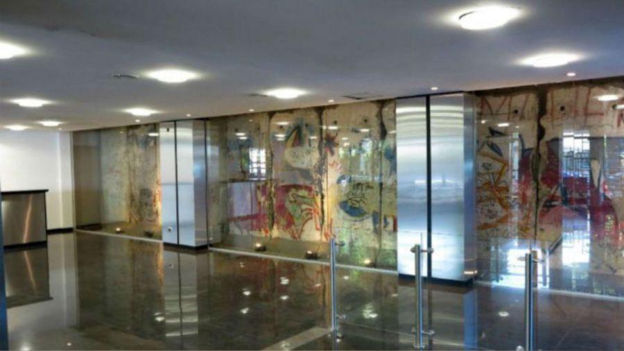 A 30 años de la caída del Muro de Berlín