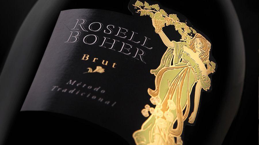 Brut Rosell Boher