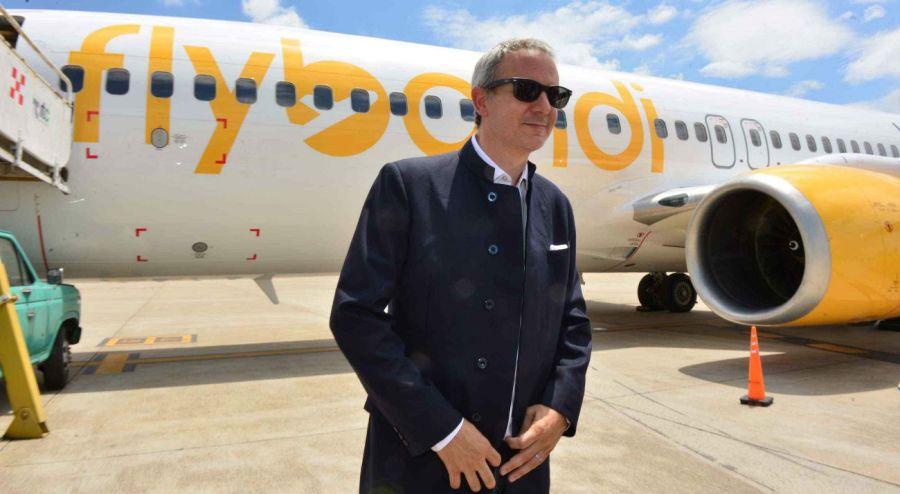 Flybondi_Gobierno