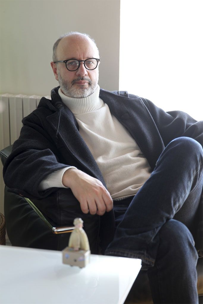 Rodrigo Fresan