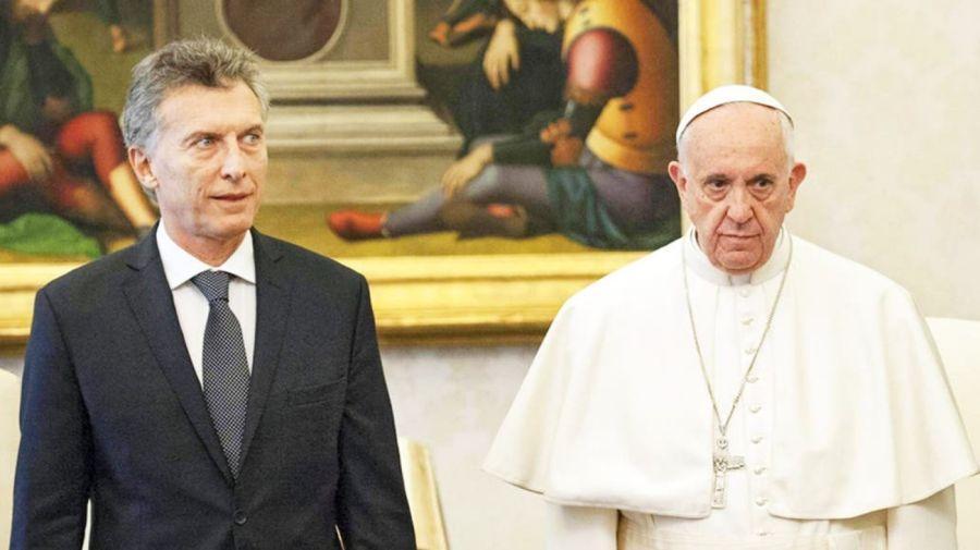 papa macri vaticano 2016 11132019