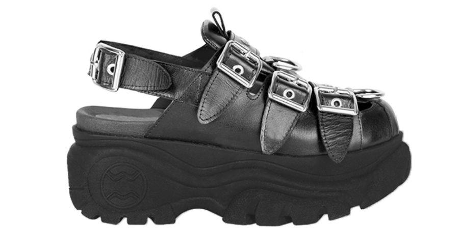 Daddy sandals: el calzado del verano