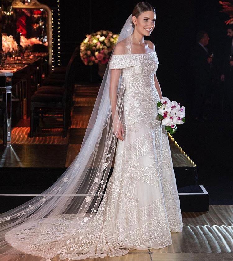 Casamiento Angie LandaburuyTomásEurnekian