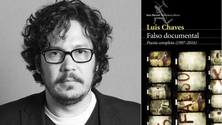 Luis Chaves