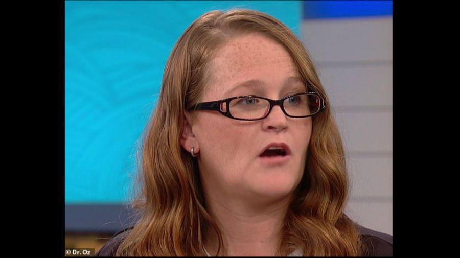 El caso de Rosalynn McGinnis