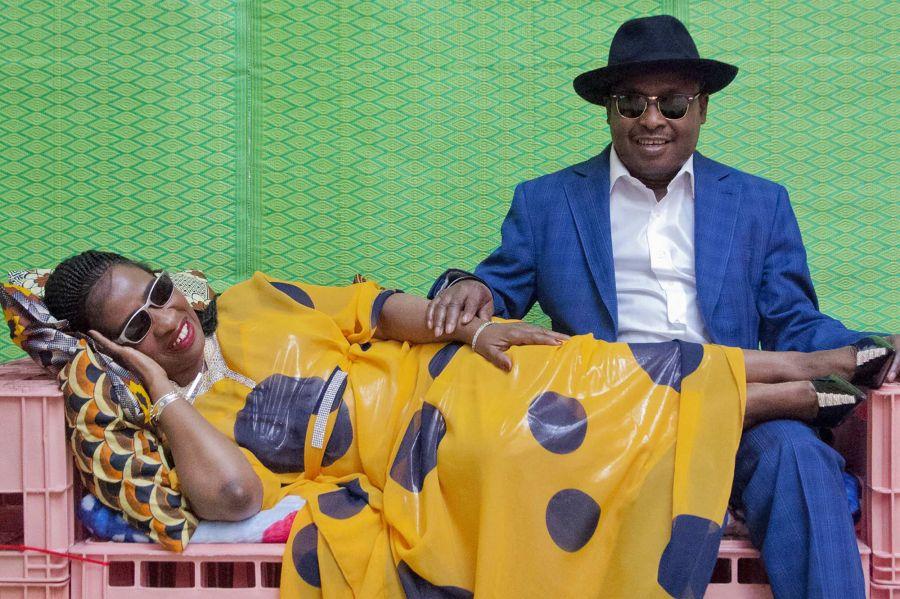 Amadou & Mariam 20191120