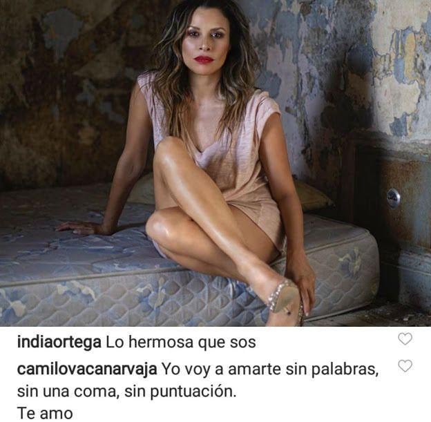 La jugada declaración de amor del ex de Florencia Kirchner a Julieta Ortega