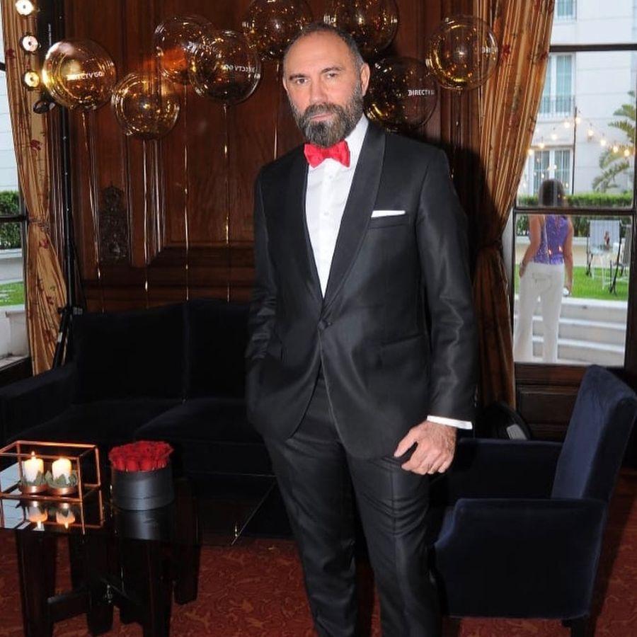 De la mano de Direct Tv, el glam y la moda brillaron en la gala de CARAS