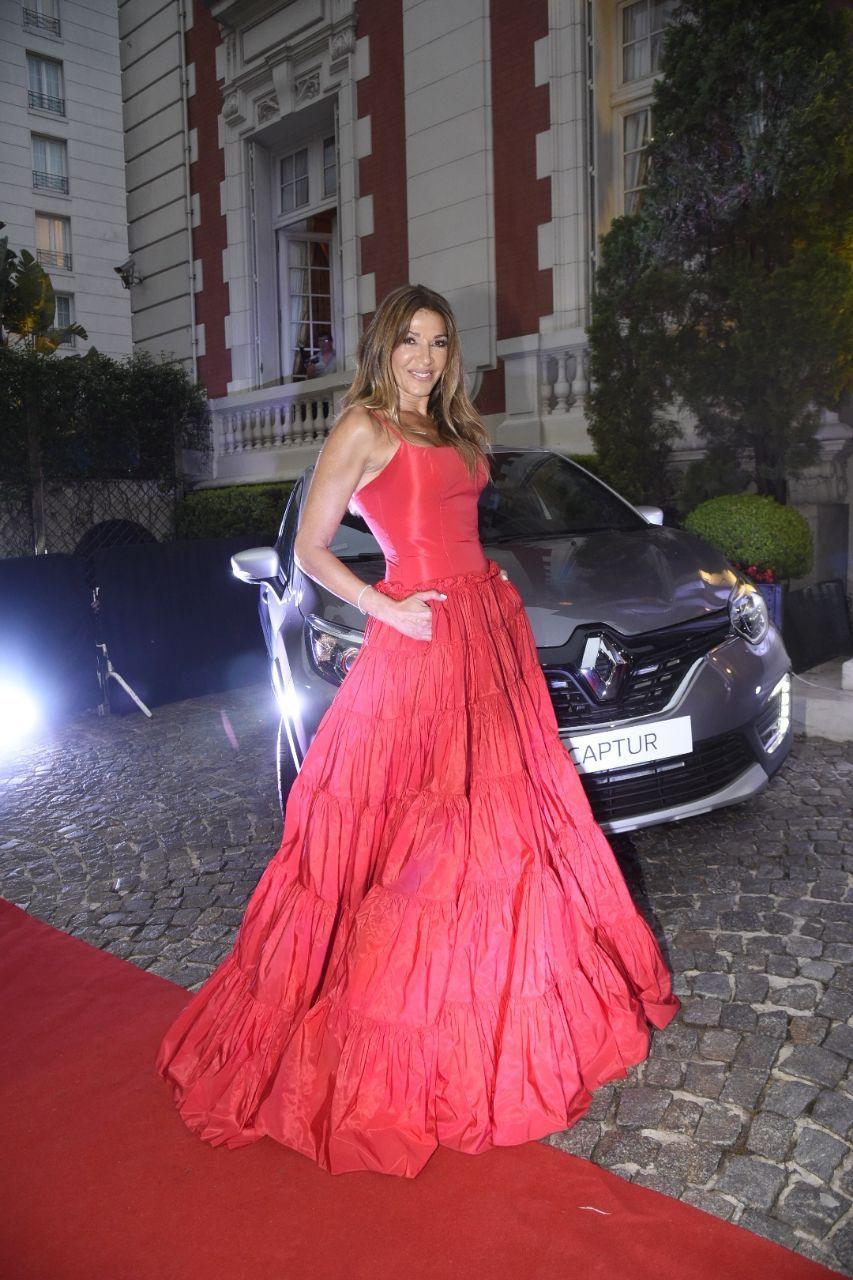 Renault presente en la gala de CARAS