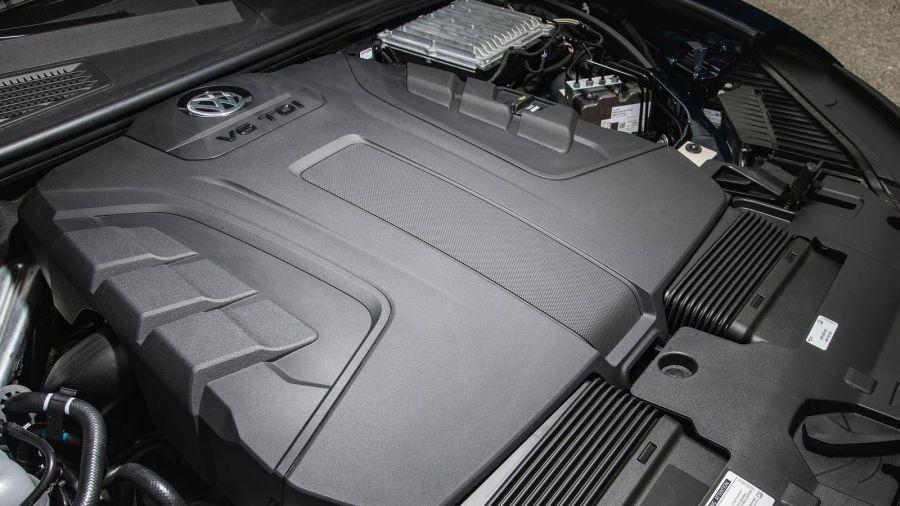 Volkswagen Touareg III