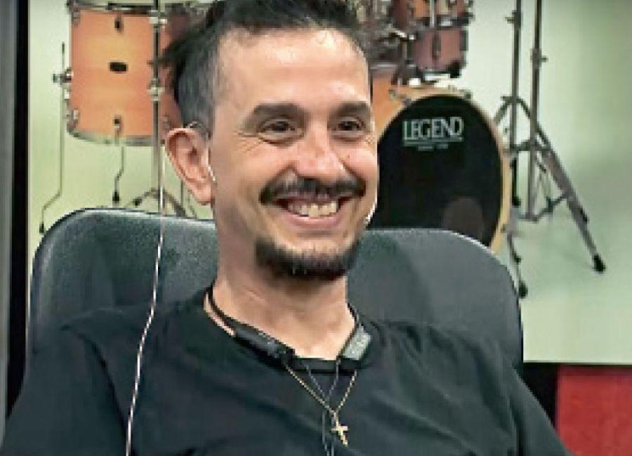 Caramelito Martín Carrizo