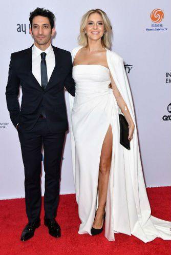 Los mejores looks de los Emmy Awards 2019