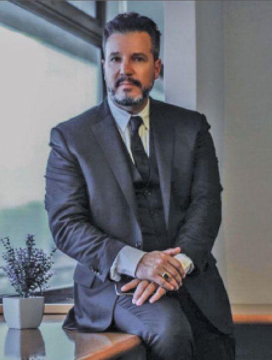 Martín Francolino Stagno