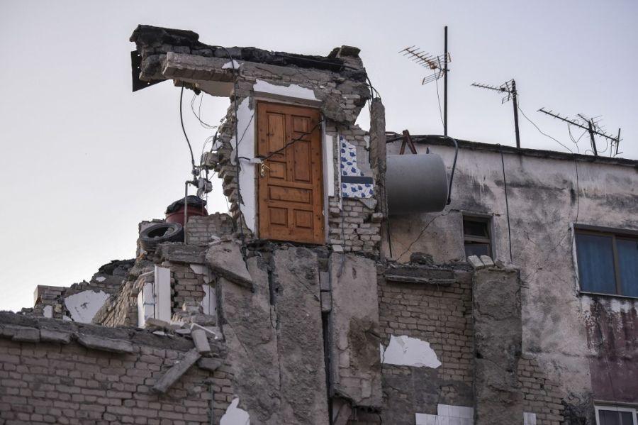 terremoto albania 27112019