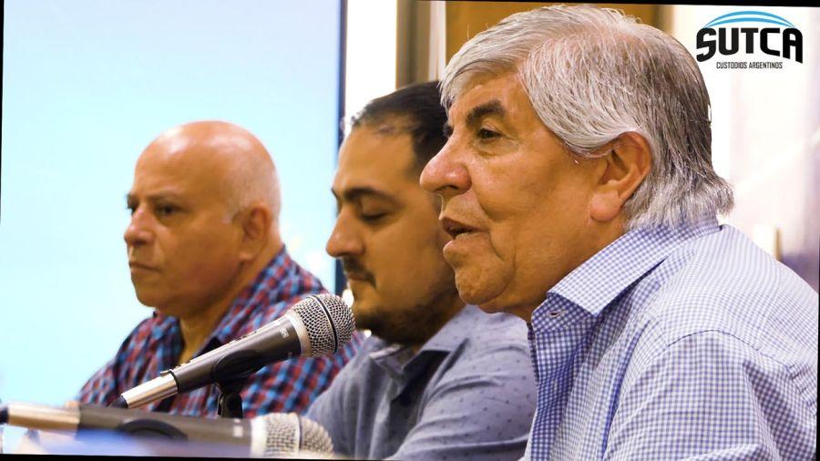 Sindicato trabajadores custodios - Perfil - 1 diciembre 20191128