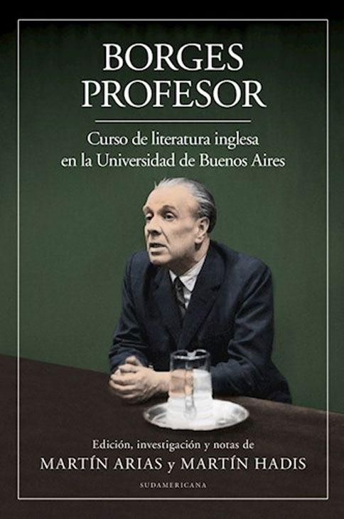 Borges Profesor (Sudamericana)