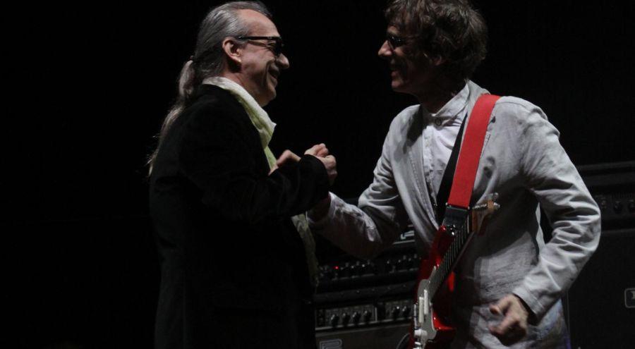 10 aniversario megarecital Spinetta en Velez 20191202