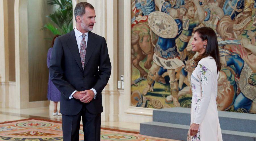 Aumentan los interrogantes sobre un posible encuentro entre Greta Thunberg y reyes Felipe y Letizia