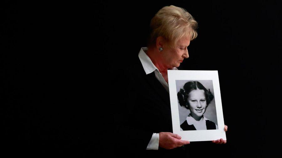 Nancy Holling-Lonnecker abuse catholic church