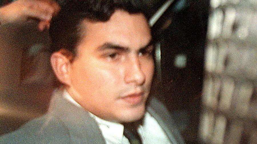 Fabián Gerardo Tablado, el femicida que en 1996 asesinó de 113 puñaladas a su novia Carolina Aló