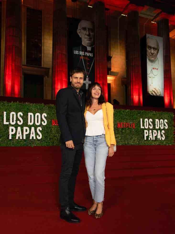 GALERÍA | Los mejores looks de la presentación de