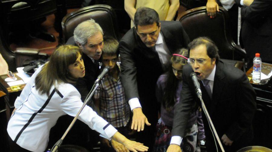 Felipe sola diputados 12092019