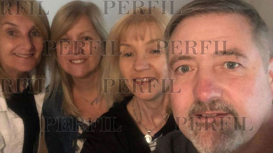 Conocé a Marcela Luchetti, la mamá de Estanislao y primera mujer de Alberto Fernández