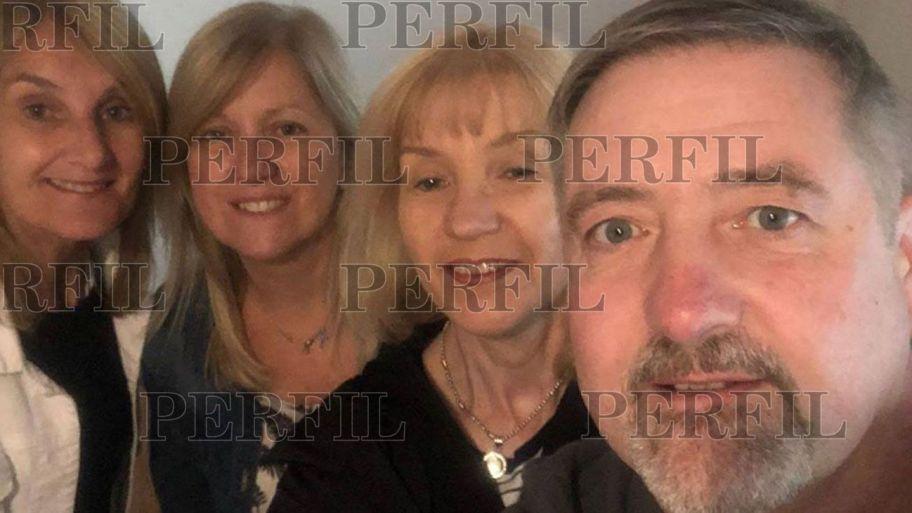 Resultado de imagen para martha luchetti fernandez mujer