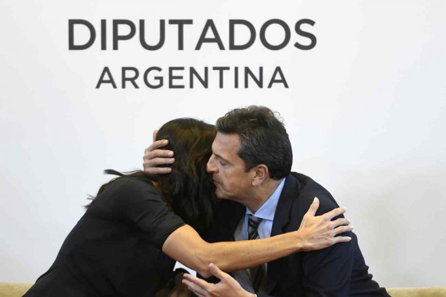 GALERÍA | Gabriela Sabatini recibió un importante reconocimiento