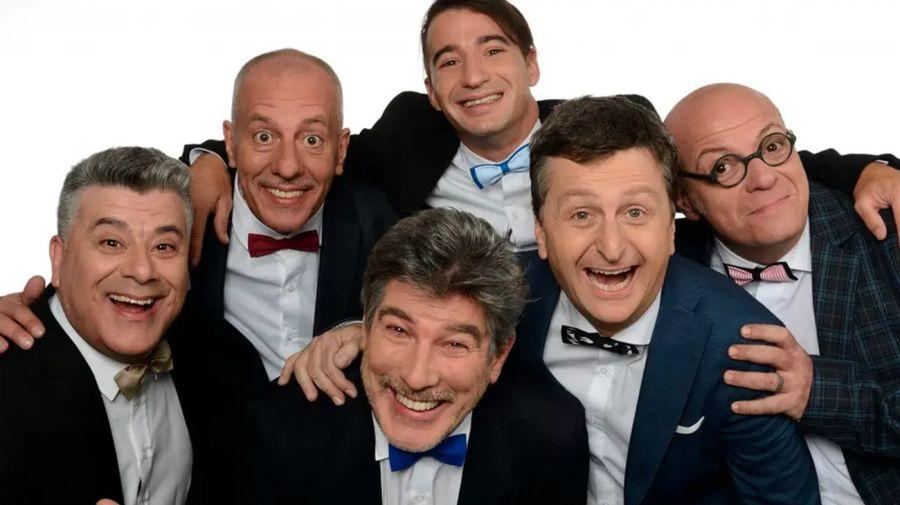Televisión 2019