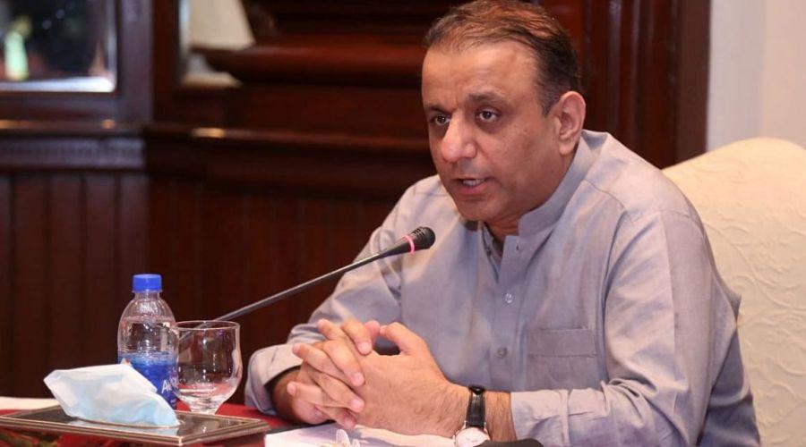 El ministro Pakistaní de la provincia de Punjab, Aleem Khan renunció a su cargo tras ser arrestado por orden del tribunal de rendición de cuentas del país asiático