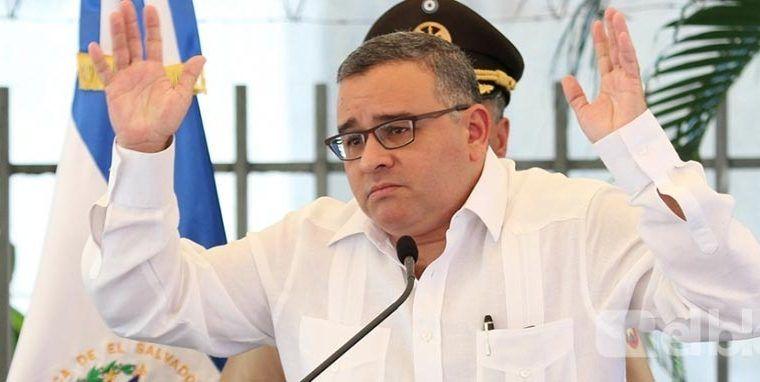 El ex presidente de El Salvador, Mauricio Funes es acusado de haber cobrado sobornos que fueron transferidos a empresas offshore.