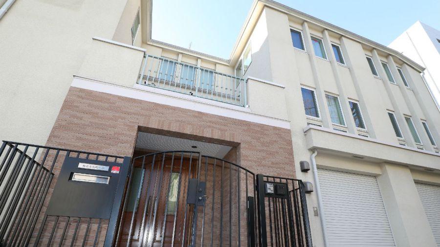 La residencia de Carlos Ghosn en Tokio era monitoreada de forma permanente.