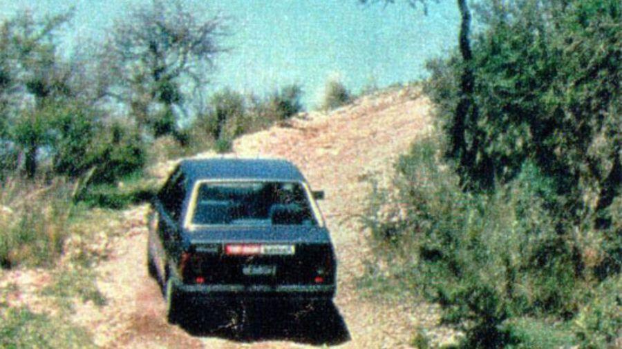 Fiat Duna