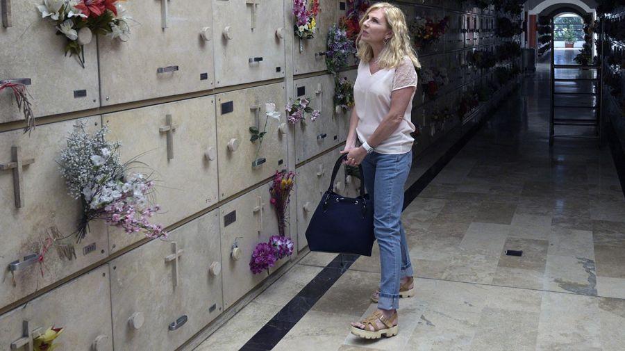 cemetery chacarita