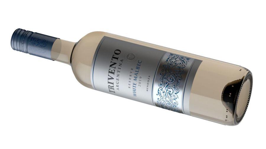 Trivento Reserve White Malbec