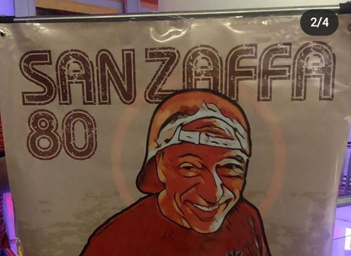 Banner San Zaffa