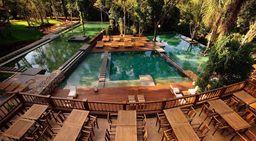 Hoteles Loi Suites Iguazú 20200108