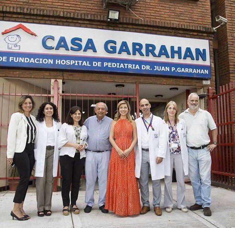 Así fueron los primero 30 días de Fabiola Yáñez como Primera Dama