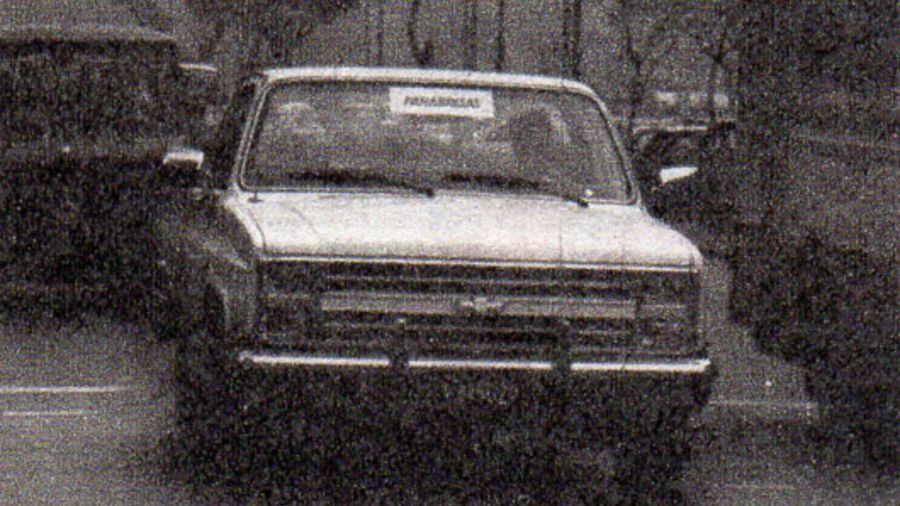 Chevrolet C-10 Silverado