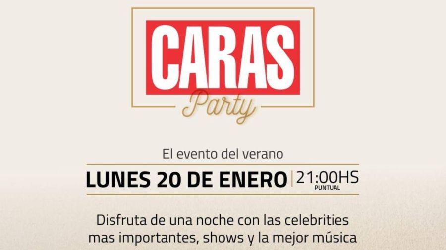 CARAS Party